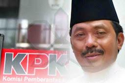 KPK Tangkap Nurdin Basirun dan 5 Orang Terkait Suap Izin Reklamasi di Kepri
