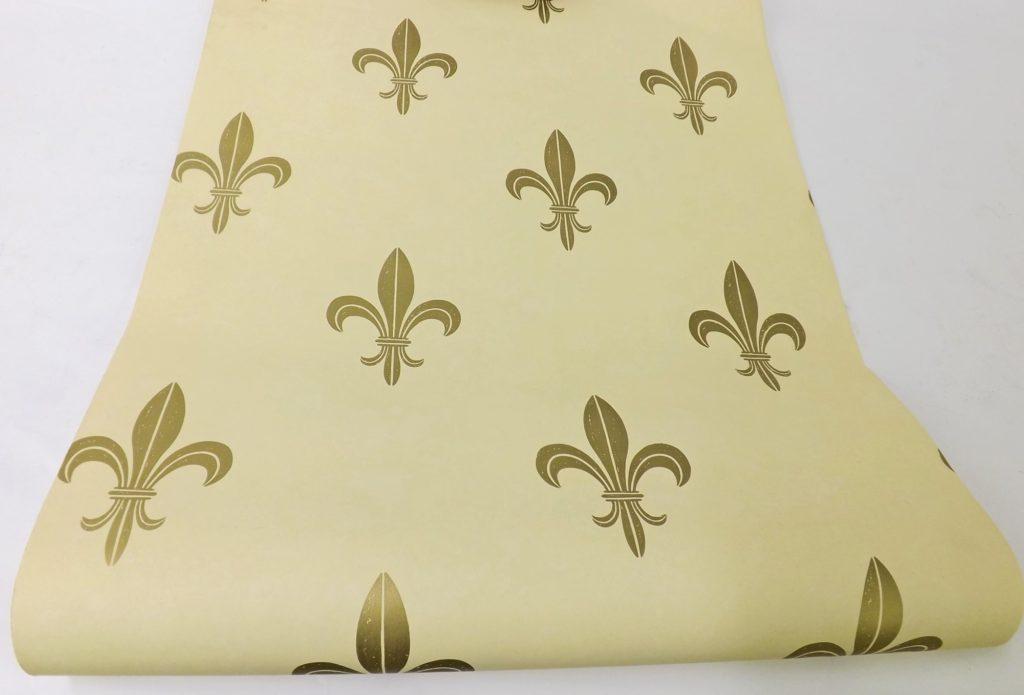 Fleur De Lis Home Décor for Luxury House - Simphome