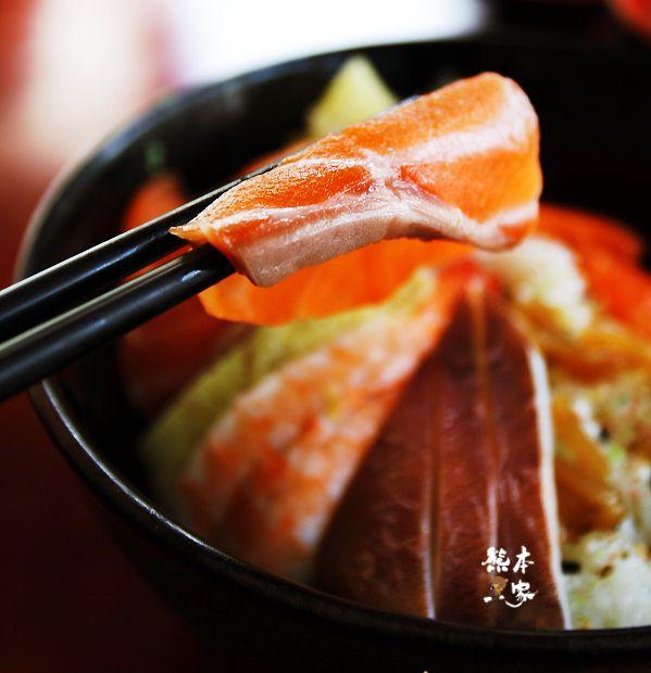 台北大學周邊美食|大雄日本料理