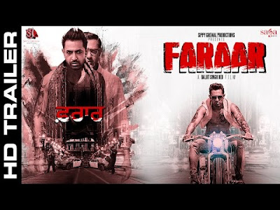 Faraar (Official Trailer) Gippy Grewal mp3 download video hd mp4 movie trailer