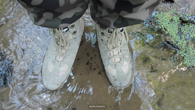 Militaria dla wymagających - czyli jak dobrze się ubrać w teren
