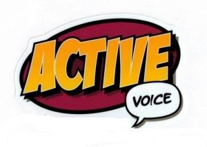 Pengertian, Rumus dan Contoh Kalimat Active Voice