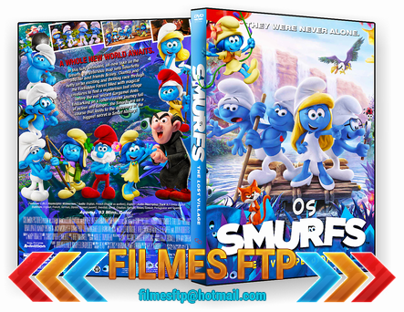 DUBLADO GRATUITO O AVI SMURFS FILME DOWNLOAD EM OS 2