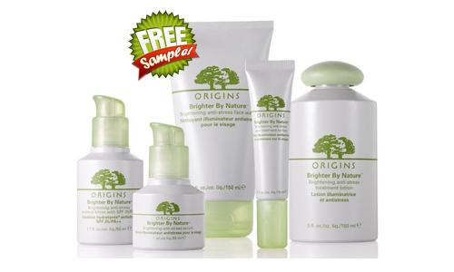 FREE Spring Sample Kit & Mini Facial at Origins, FREE Origins Spring Sample Kit & Mini Facial, FREE Spring Sample Kit at Origins, FREE Origins Spring Sample Kit