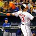 #MLB: Machado y Castillo se destacan en victoria de Orioles ante Rangers