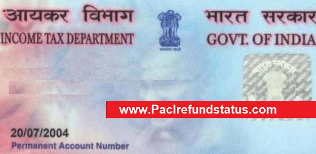 PACL Company And Pacl Refund Registration | Sebi pacl refund