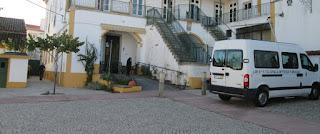 BUILDING / Lar 3.ª Idade Noss Senhora da Graça de Póvoa e Meadas, Castelo de Vide, Portugal