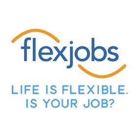 Flexible Jobs, Earn Money, Flexjobs