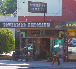 Bowerbird Emporium Murwillumbah