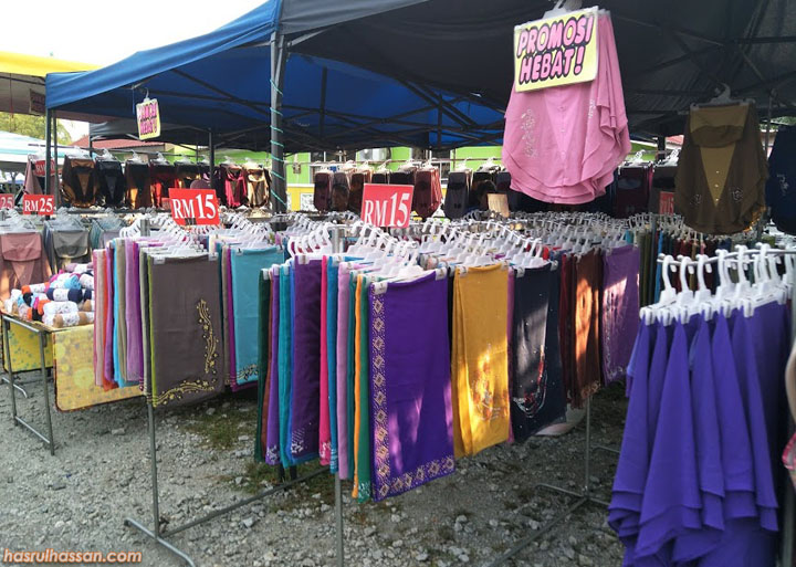 Jamu Mata Pasar Kemboja Untuk Persiapan Ramadan & Raya