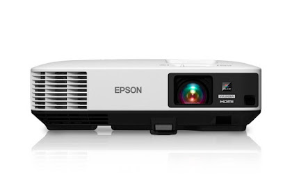 Download Epson PowerLite 1985WU Drivers