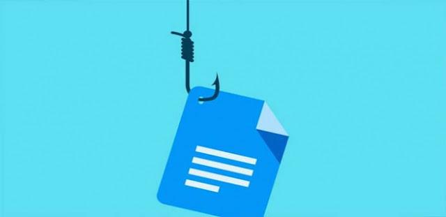 Qué hacer en caso de recibir un e-mail similar