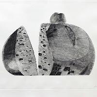 Pablo Serrano arte obra gráfica
