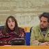 GANEMOS TALAVERA RECLAMA EL COMPROMISO FIRME DE QUE NO SE DESMANTELARÁ EL TRAZADO ACTUAL DEL TREN