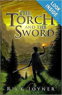 http://www.amazon.com/The-Torch-Sword-Final-Quest/dp/1929371918/ref=sr_1_1?ie=UTF8&qid=1386269059&sr=8-1&keywords=torch+and+sword