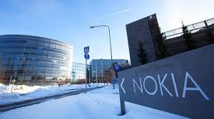 Nokia reduce sus pérdidas el primer semestre de 2018