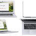 Acer Chromebook 14 Aluminum Review, laptop Dengan Processor Intel Celeron N3160 Quad-Core and RAM 4GB LPDDR3