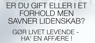 dating gifte og samboende Læsø