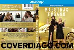 The hustle - Maestras del engaño - Bluray