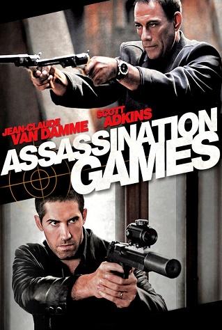 Trò Chơi Sát Thủ 2011 - Assassination Games