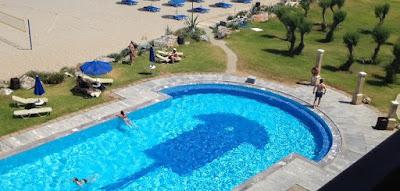 Απειλητικό e-mail προειδοποιεί για τρομοκρατική επίθεση σε ξενοδοχείο της Κρήτης
