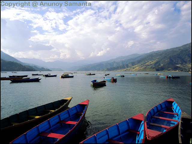 Pokhara The most Versatile tourist destination in Nepal