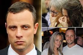 Watch Oscar Pistorius live murder trial verdict