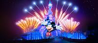 Castiga un sejur de vis la Disneyland Paris