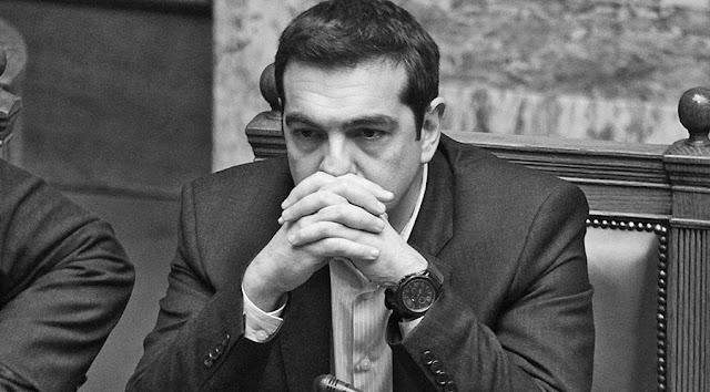Αν δεν φύγει ο Τσίπρας, κινδυνεύουμε όλοι