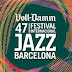 2016 Jazz Festival in Barcelona
