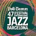 2016 Jazz Festival in Barcelona
