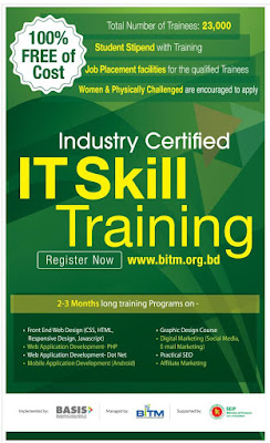 Registration for free SEIP training program.