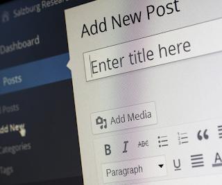 Cara Melihat Blog yang Bagus untuk Dibeli Atau Dijual