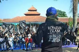 Hasil gambar untuk royatul islam