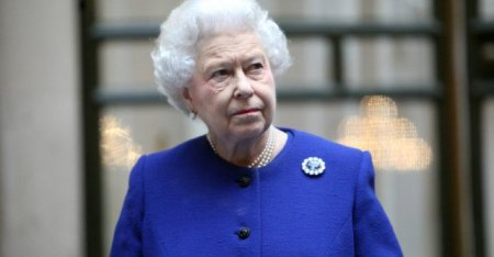 Queen Elizabeth becomes the oldest head of state in the world after Mugabe resigns