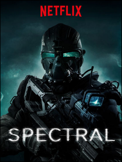 Baixar Spectral Dublado Grátis