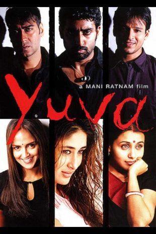 Yuva 2004 Full Hindi Movie Download DVDRip 720p ESub
