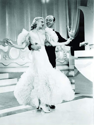 Swing Time 1936 Fred Astaire Ginger Rogers Image 3