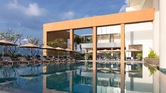 Điểm cộng của khách sạn Sheraton Nha Trang