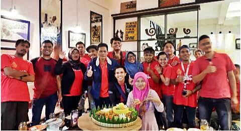 Refleksi Satu Tahun Genpi Lombok Sumbawa