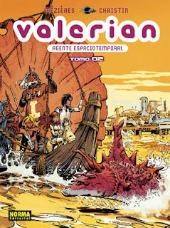 Valerian #2
