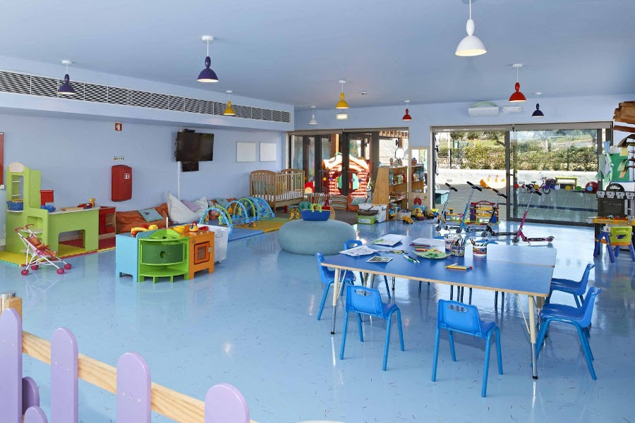 Kids Club Martinhal Sagres, Algarve