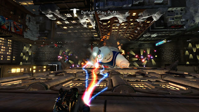 Ghostbusters Full Version Free Download Screenshot 1