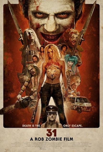 31 Full Movie Download