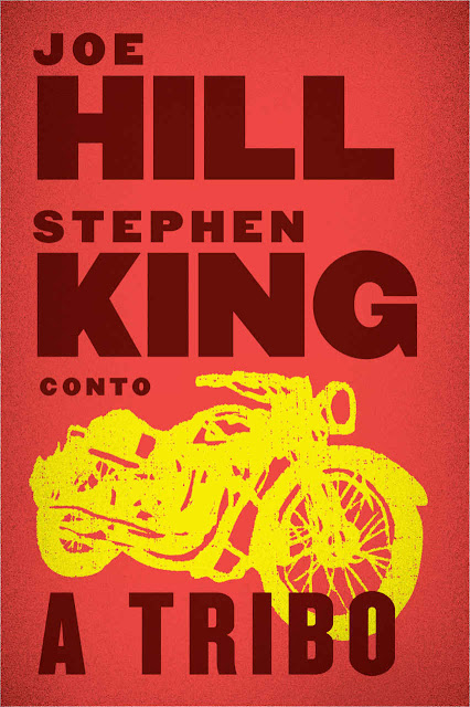 A Tribo Joe Hill, Stephen King