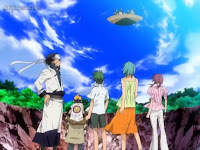 The Law of Ueki Subtitle Indonesia Batch Episode 1 - 51