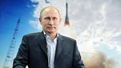 vladimir putin official photo