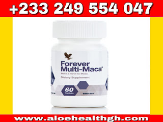 forever-living-products-multi maca-gin chia and argi plus for premature ejaculation and stamina