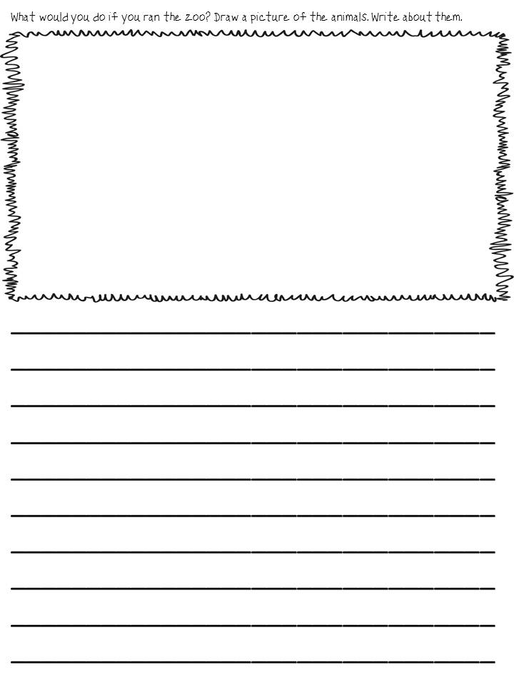 Online paper writing activities for 2nd grade - Assignment services