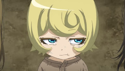 Youjo Senki Episode 02 Subtitle Indonesia